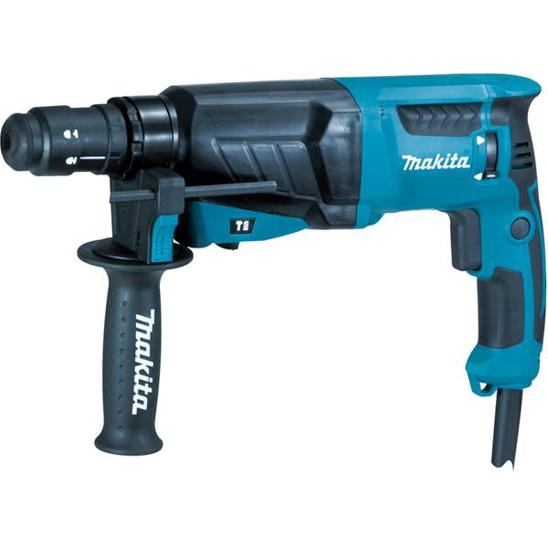 Marteau Perfo-burineur Makita SDS-Plus 800W