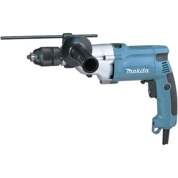 Perceuse à percussion 720W - Mandrin 13mm - 900tr/mn - 58000cps/mn - Makita