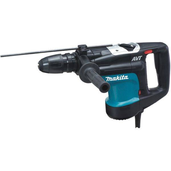 Perfo-burineur SDS-Max 1100W - Cadence 1350 à 2750- 6,3 Joules - 6,7kg - Makita